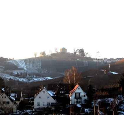 Rotenberg - Grabmal 2