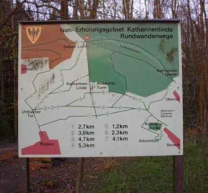 Obertürkheim - Wandern 2
