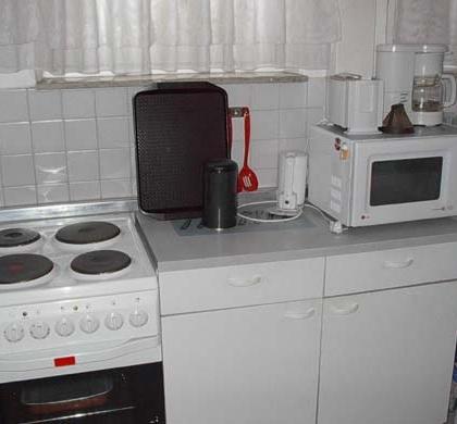 Küche Wohnung1