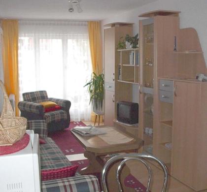 Wohnzimmer / TV